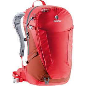 deuter Futura 24 Backpack chili/lava